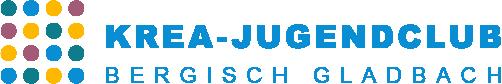 Logo des Jugendclubs der Kreativitätsschule Bergisch Gladbach e.V.
