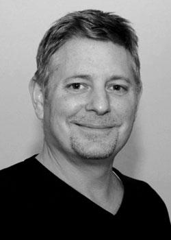Portrait Andrä Klaukien