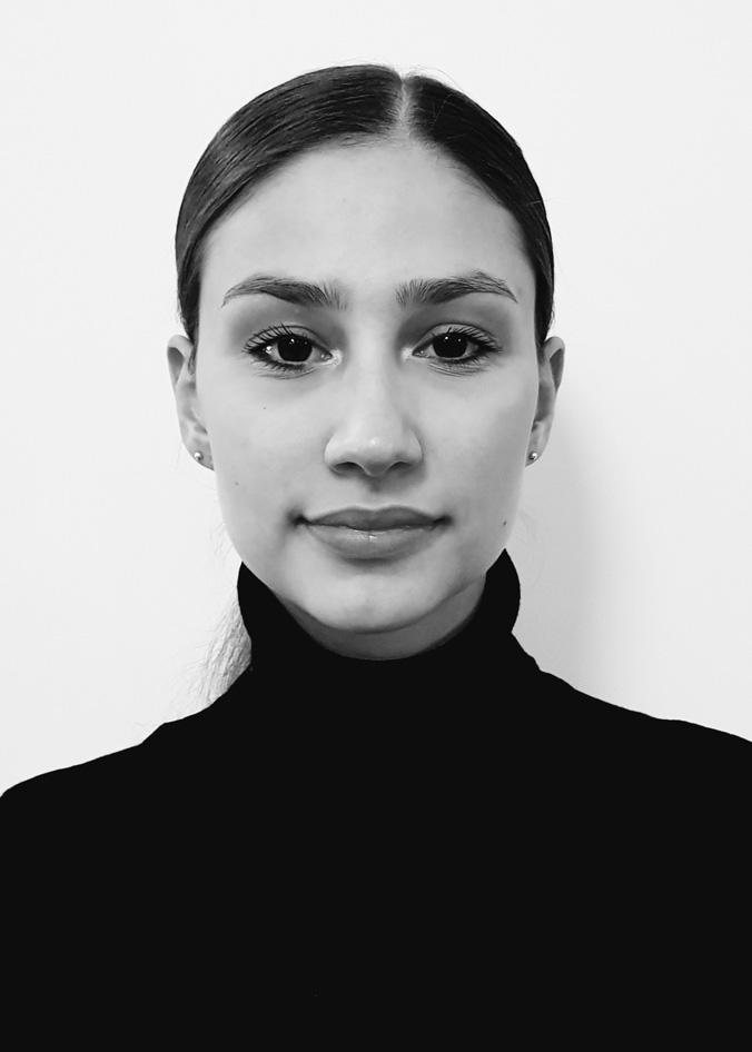 Portrait Elif Türkal