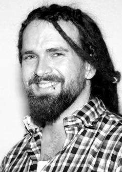 Portrait Martin Greiber