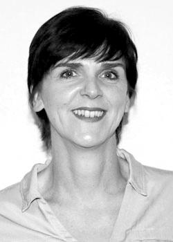 Portrait Sigid Brenner